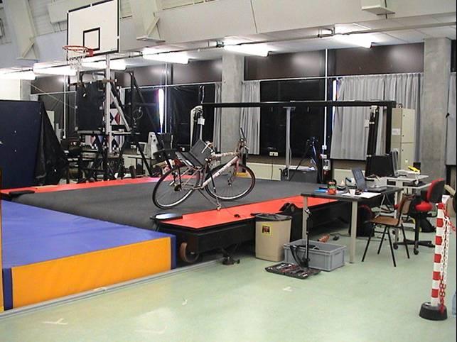 995 treadmill spacesaver proform sel
